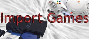 Import Games